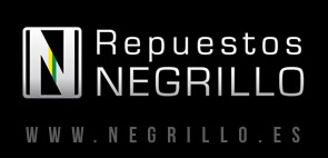 Repuestos Negrillo